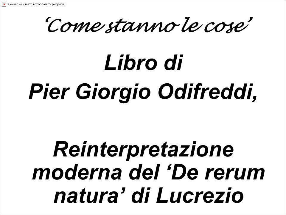 Pier Giorgio Odifreddi,