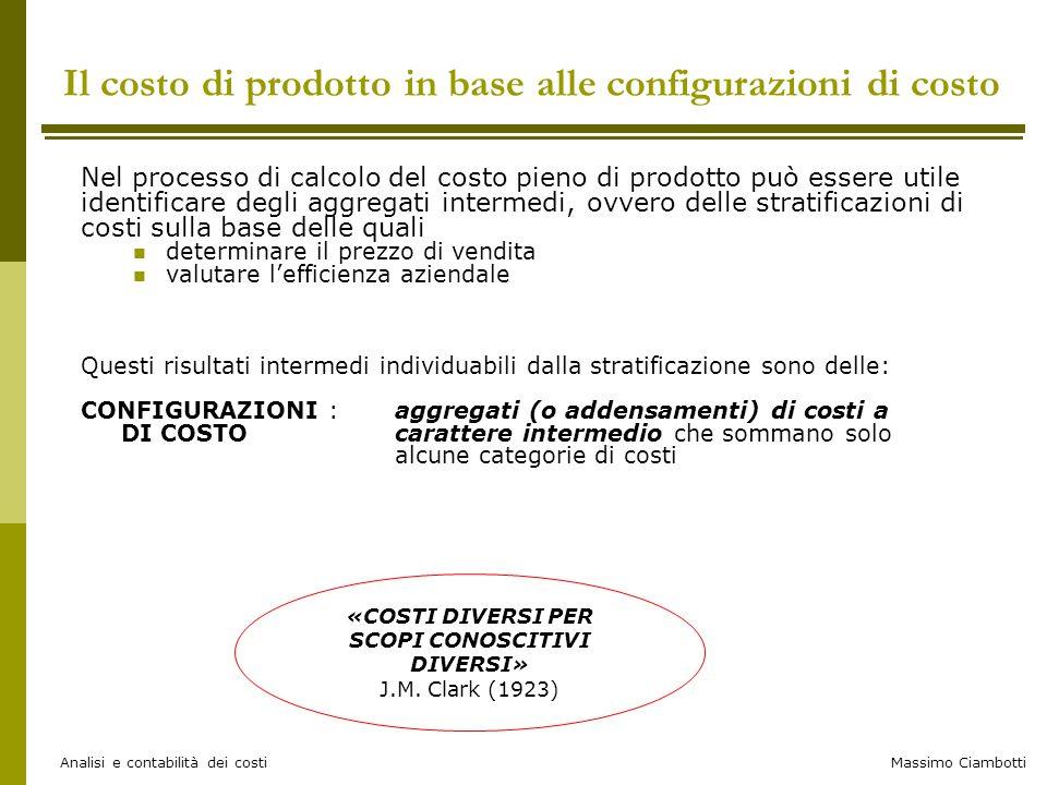 Corso di analisi e contabilit dei costi ppt scaricare - Diversi a diversi contabilita ...