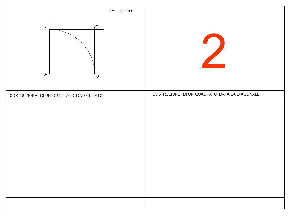 Costruzioni geometriche elementari 2 ppt video online for Ottenere un prestito di costruzione