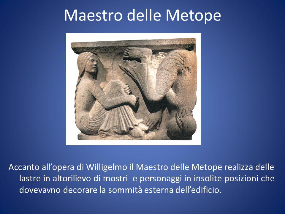 Maestro delle Metope