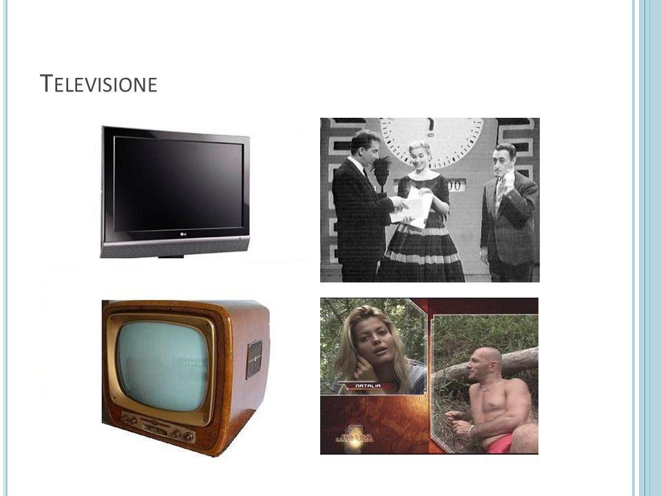 Televisione Marco Gui