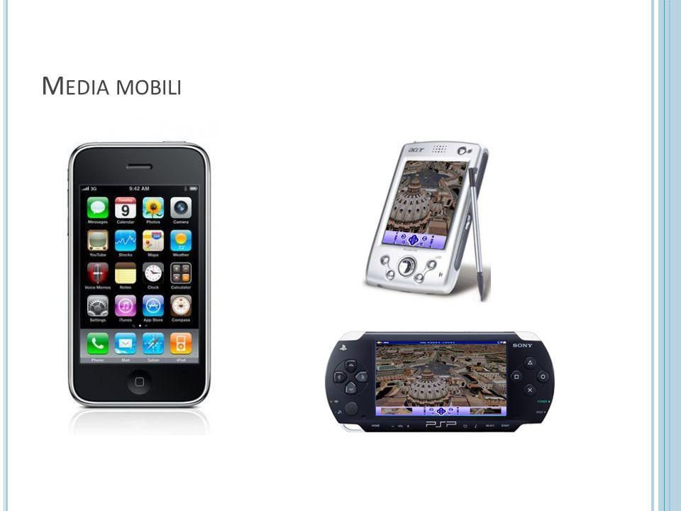 Media mobili