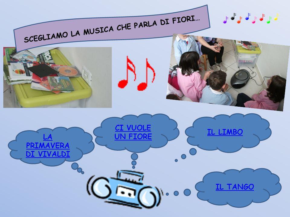 SCEGLIAMO LA MUSICA CHE PARLA DI FIORI… LA PRIMAVERA DI VIVALDI