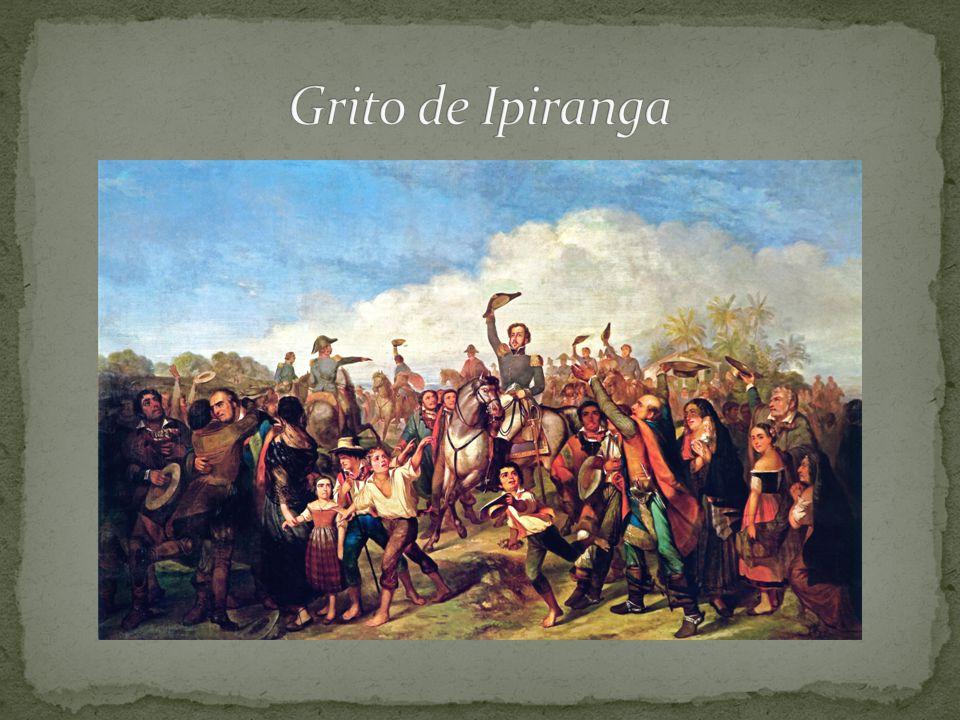 Grito de Ipiranga