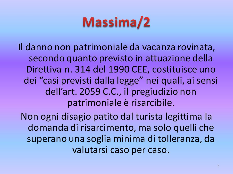 Massima/2
