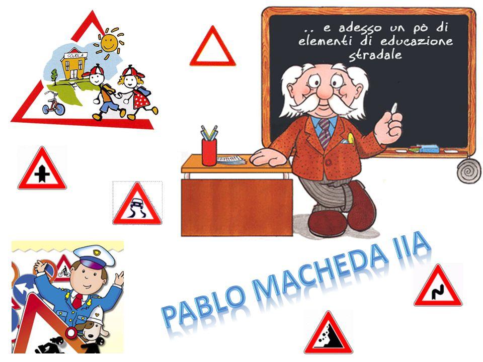 Pablo macheda IIA
