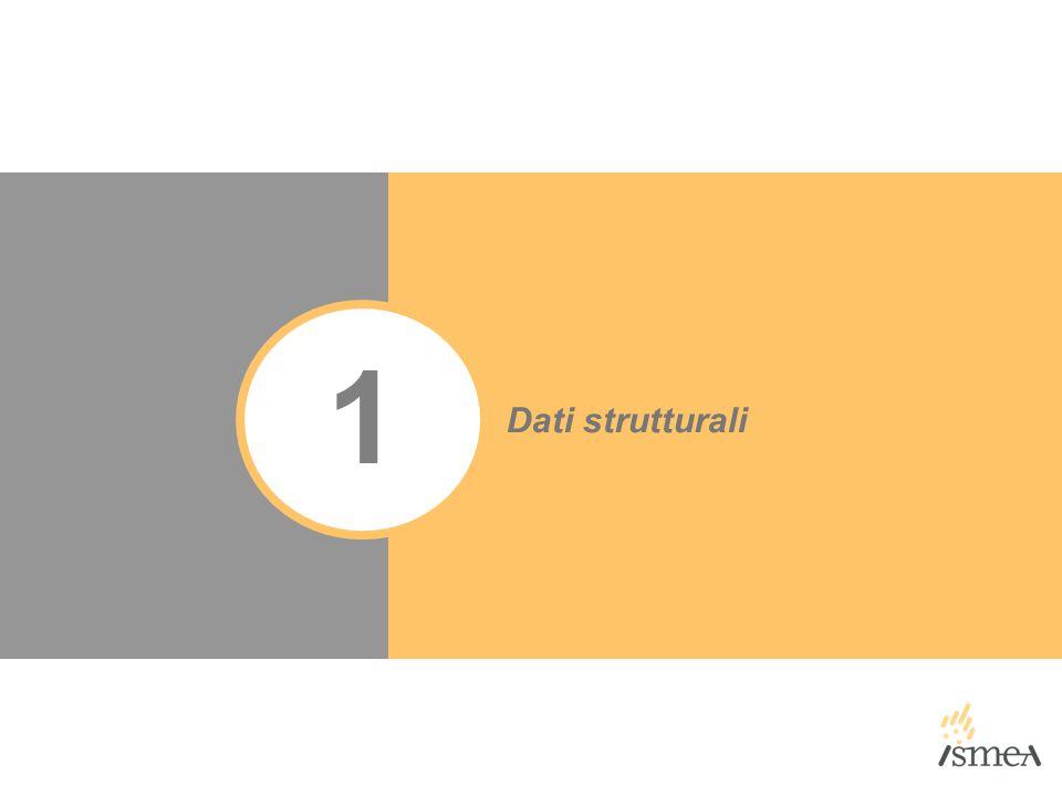 1 Dati strutturali