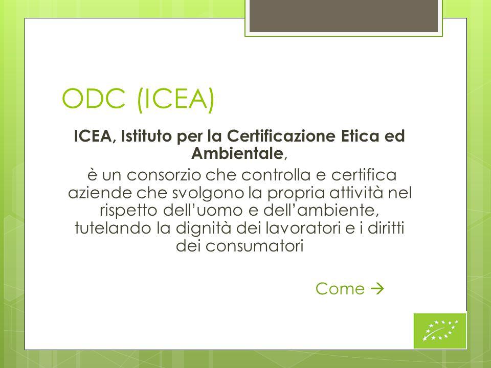 ODC (ICEA)