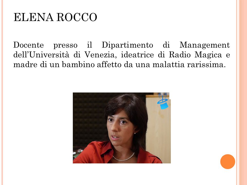 ELENA ROCCO