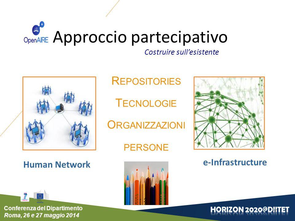 Approccio partecipativo