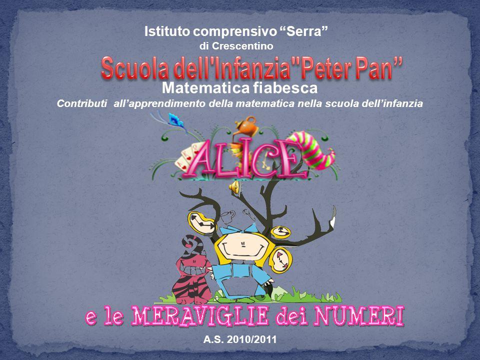 Scuola dell Infanzia Peter Pan