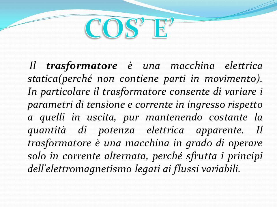 COS' E'