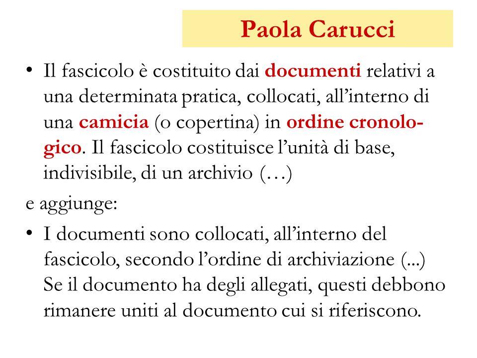 Paola Carucci