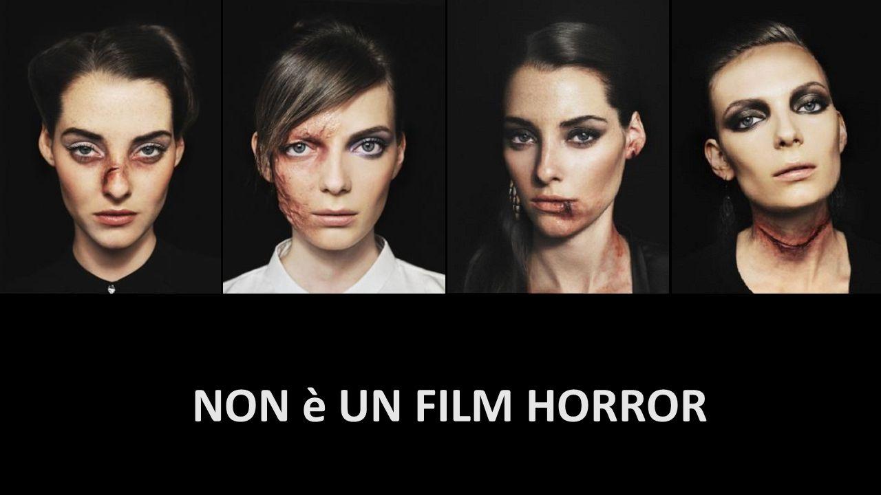 NON è UN FILM HORROR