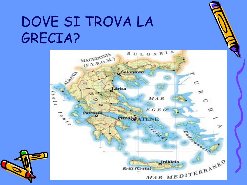 Dove si trova la grecia ppt video online scaricare for Arredo ingross 3 dove si trova