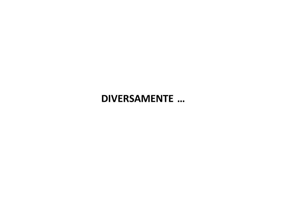 DIVERSAMENTE …