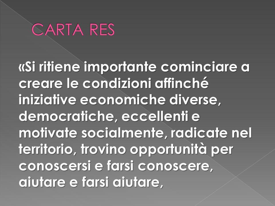 CARTA RES