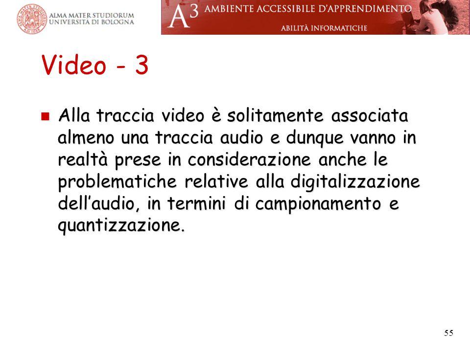 Video - 3