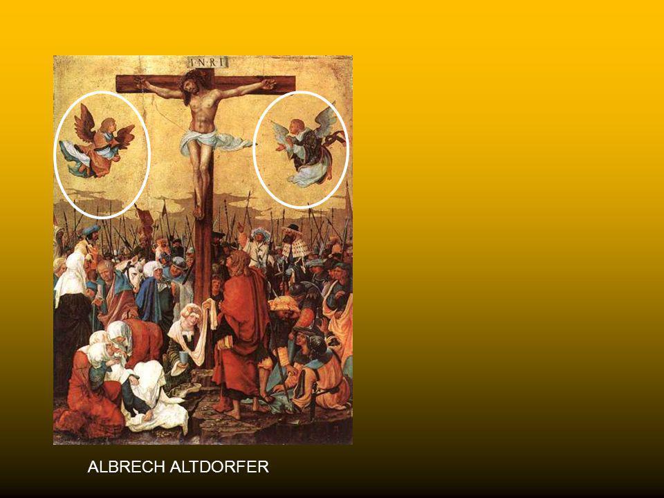 ALBRECH ALTDORFER