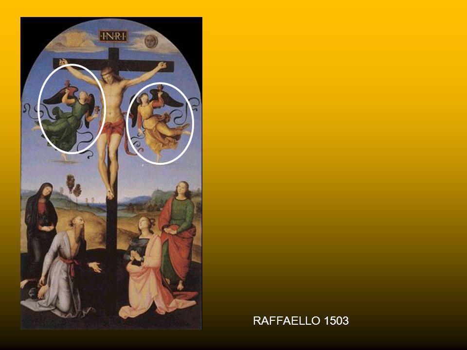 RAFFAELLO 1503