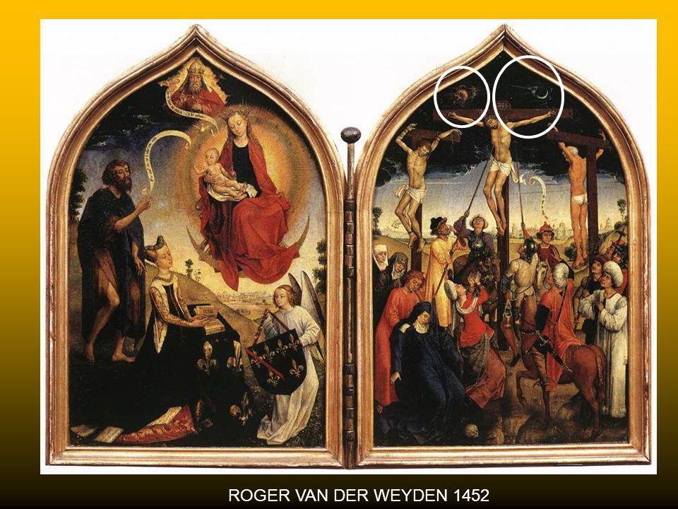 ROGER VAN DER WEYDEN 1452