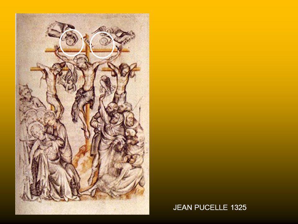 JEAN PUCELLE 1325