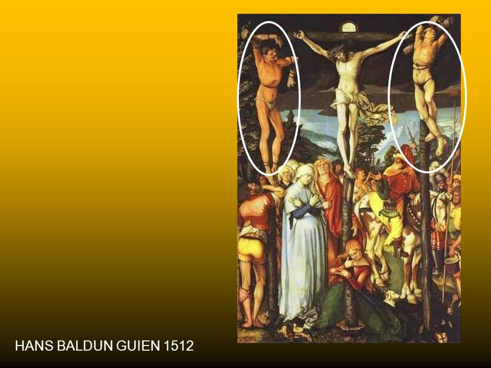 HANS BALDUN GUIEN 1512