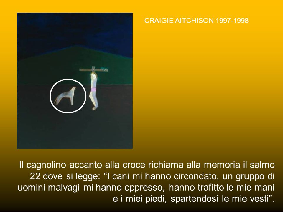 CRAIGIE AITCHISON 1997-1998