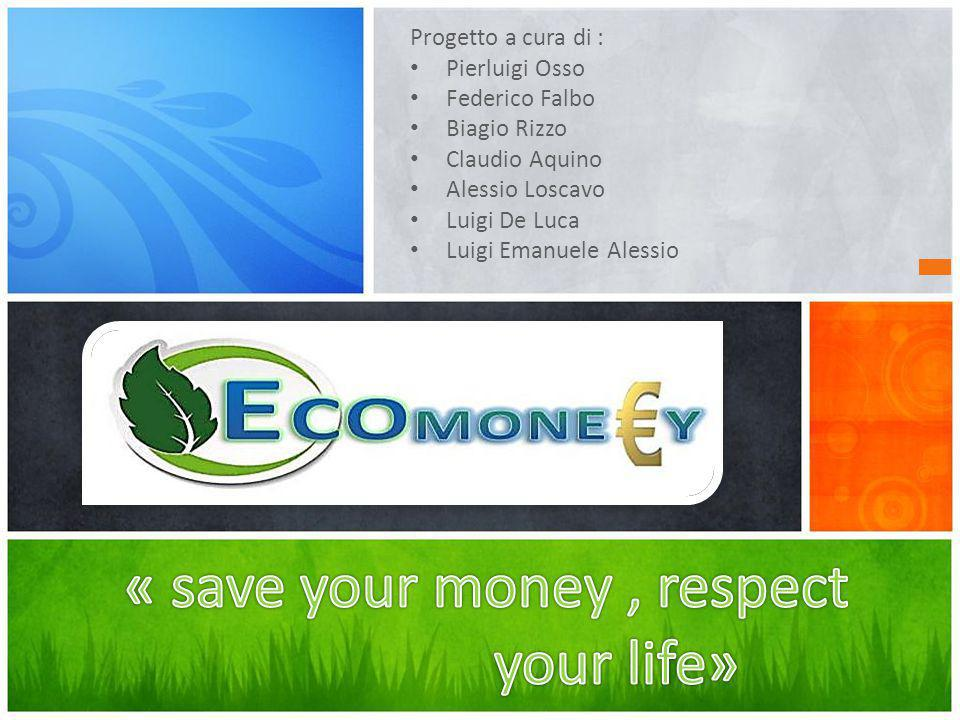 « save your money , respect