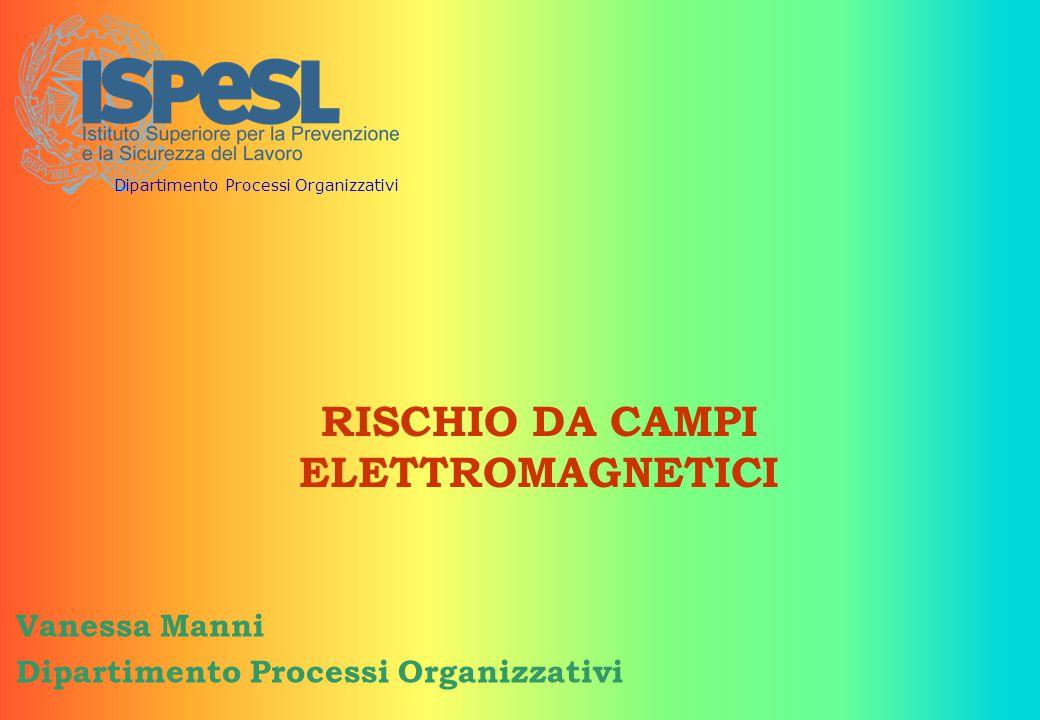 CAMPI ELETTROMAGNETICI (CEM)