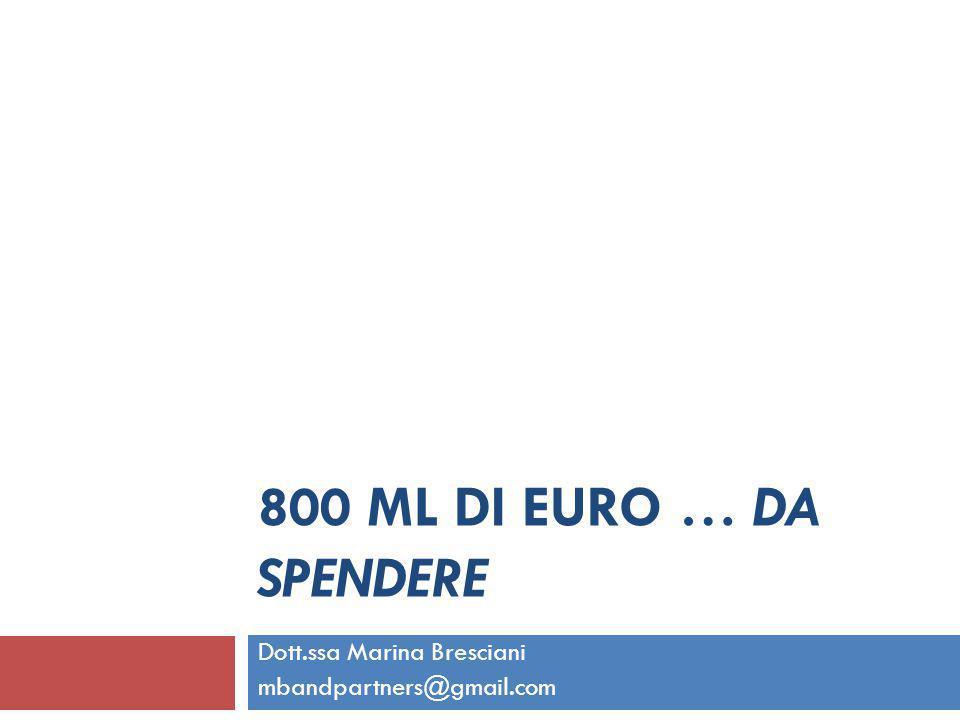Dott.ssa Marina Bresciani mbandpartners@gmail.com