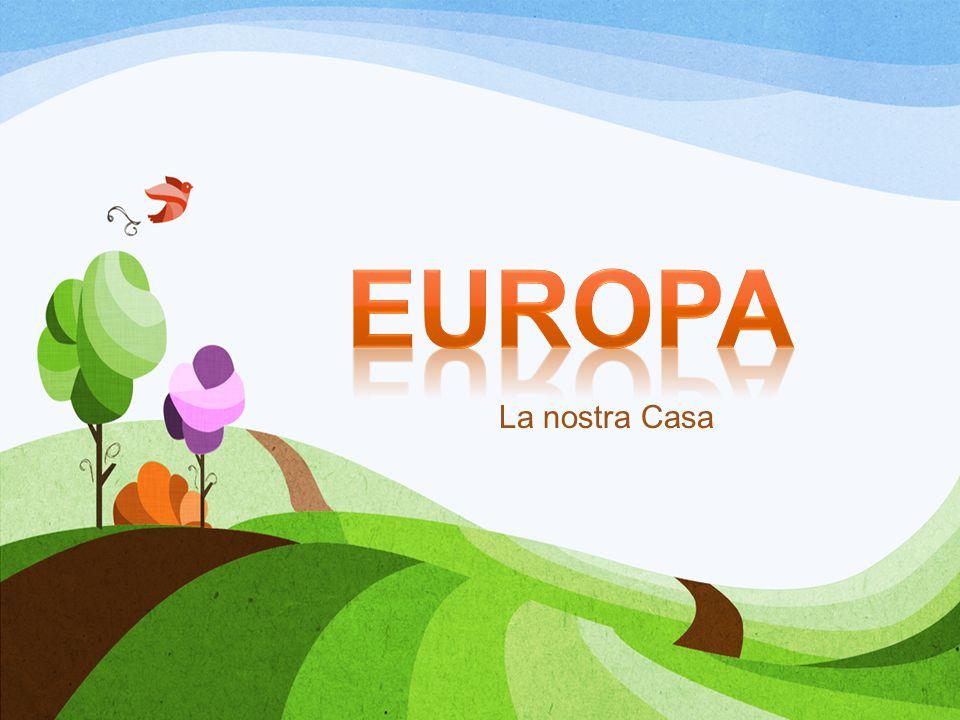 EUROPA La nostra Casa Tricarico presentazione