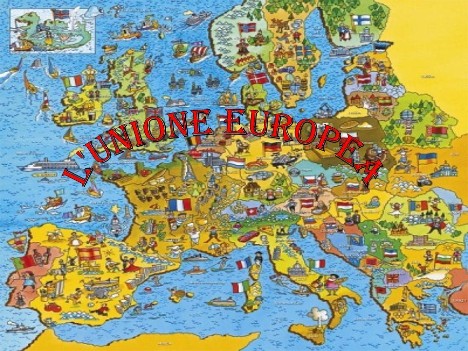 L Unione Europea