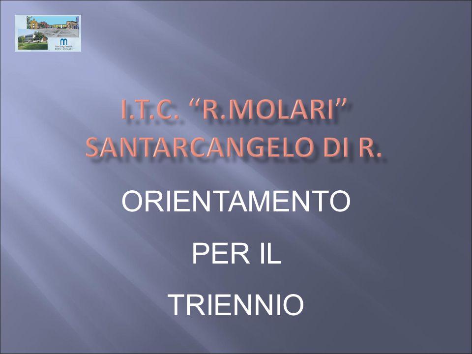 I.T.C. R.Molari SANTARCANGELO di r.
