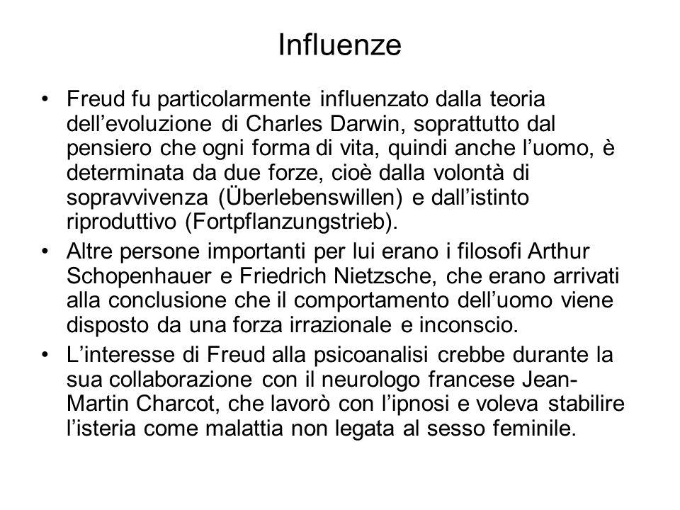 Influenze