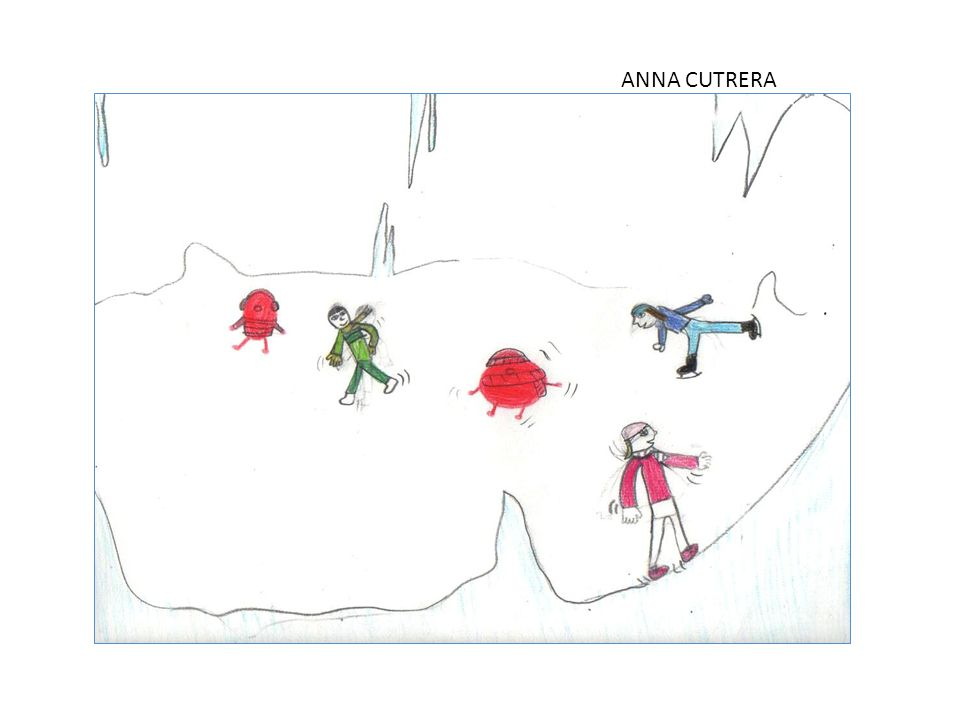 ANNA CUTRERA