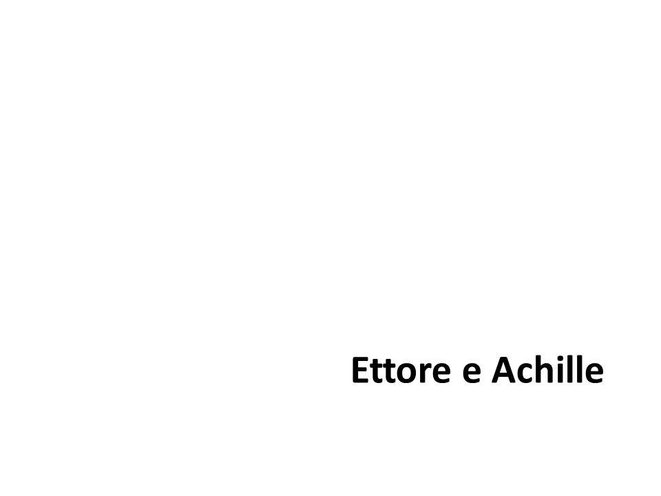 Ettore e Achille