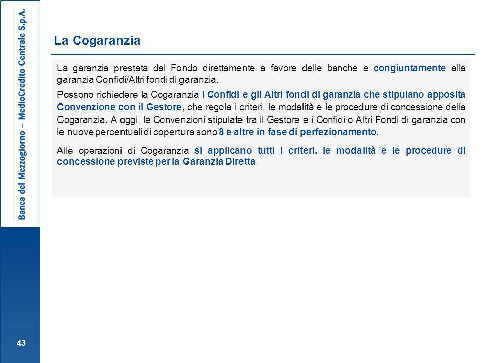 La Cogaranzia