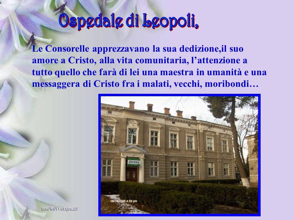 Ospedale di Leopoli,