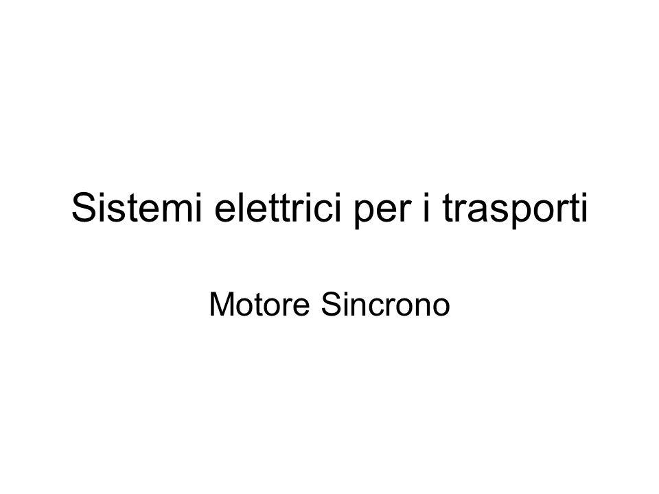 Sistemi elettrici per i trasporti