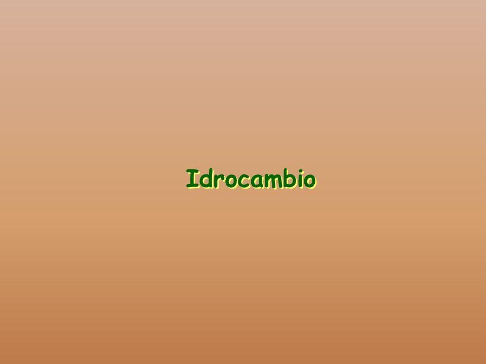 Idrocambio