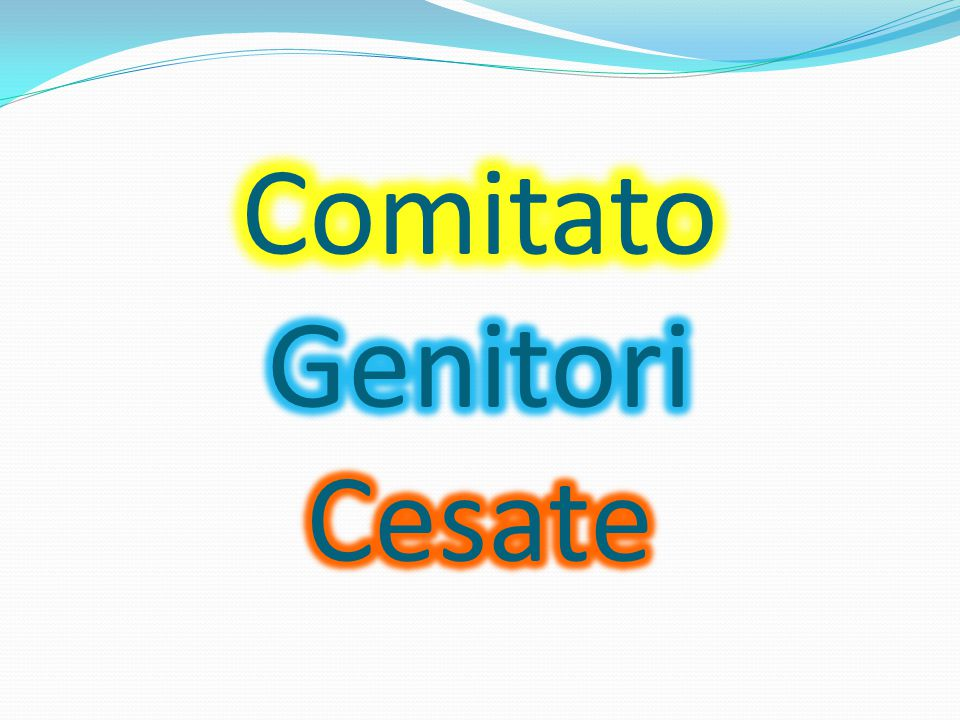 Comitato Genitori Cesate