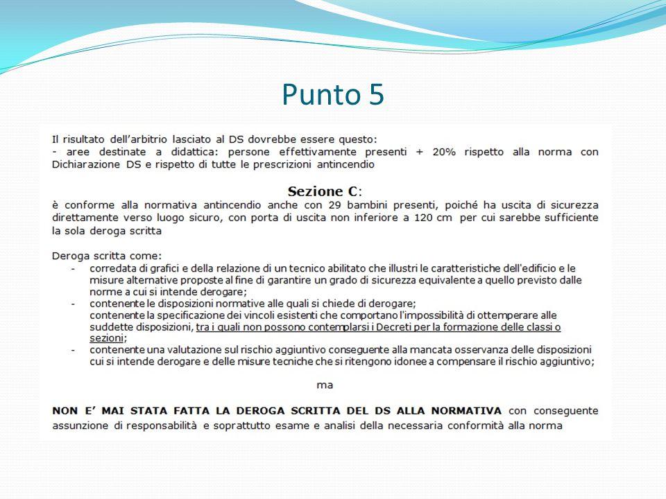 Punto 5