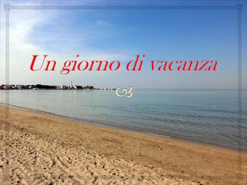 Un giorno di vacanza