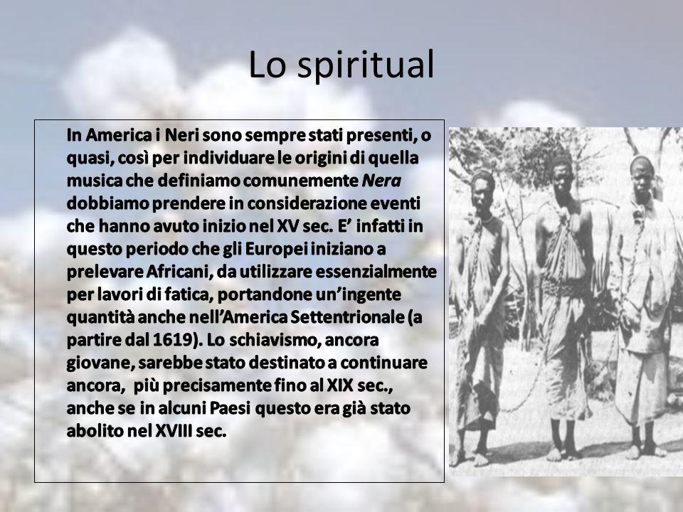 Lo spiritual