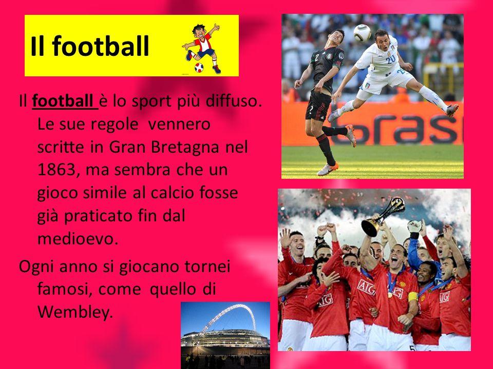 Il football