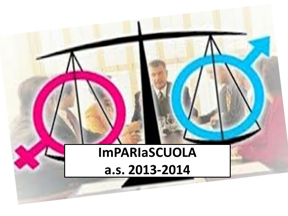 ImPARIaSCUOLA a.s. 2013-2014
