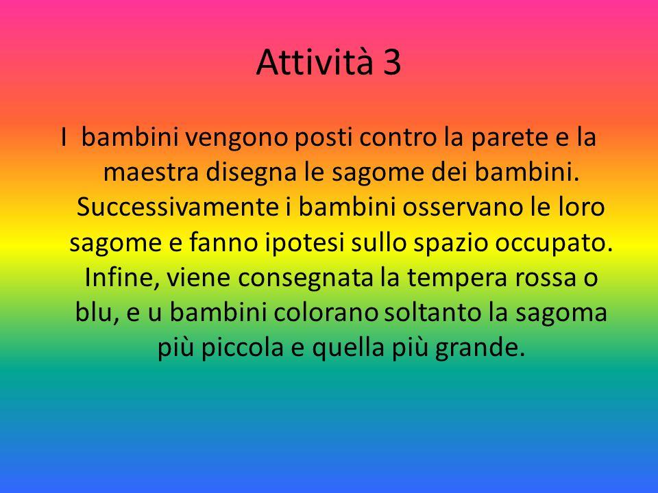 Attività 3