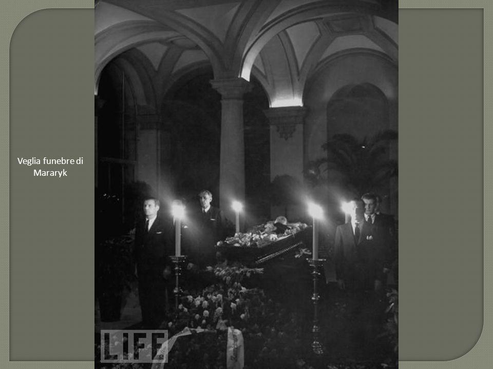 Veglia funebre di Mararyk