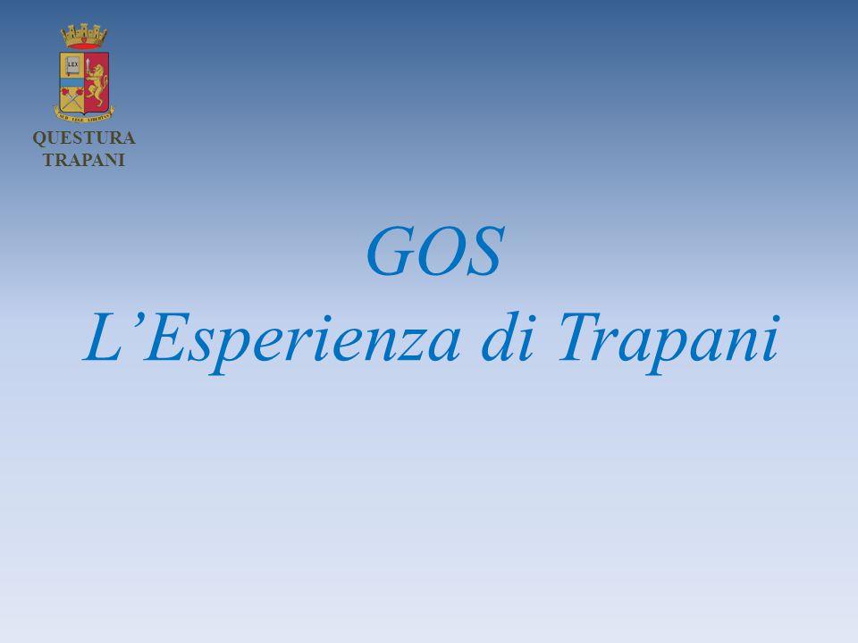 GOS L'Esperienza di Trapani